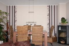 Tapezierte Wohnzimmer Moderne Inspiration Innenarchitektur Und Mbel